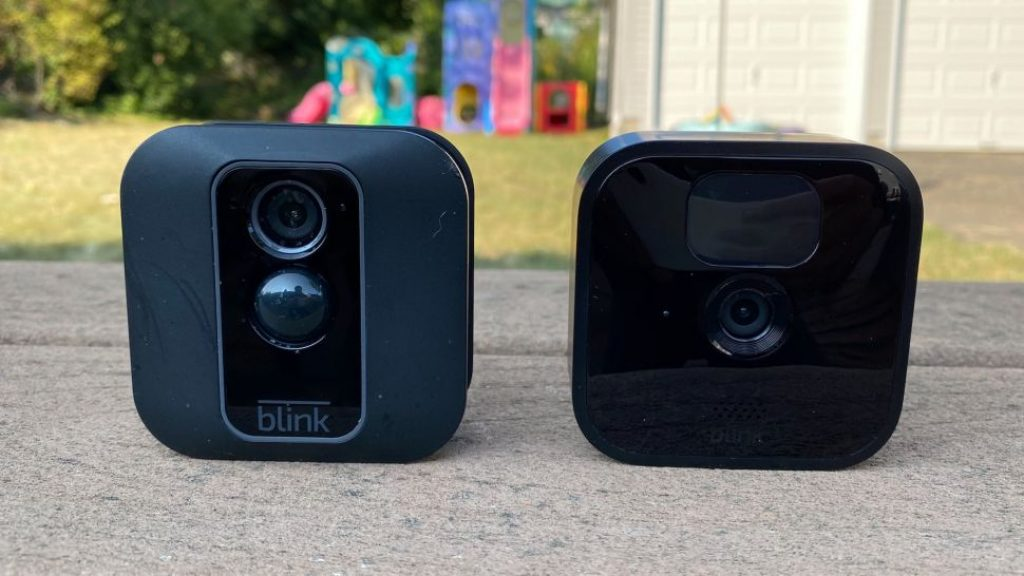 Blink Outdoor camera review