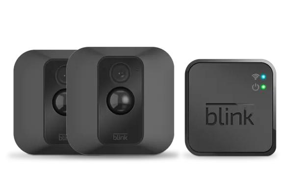 5 Blink – Easiest Set-Up