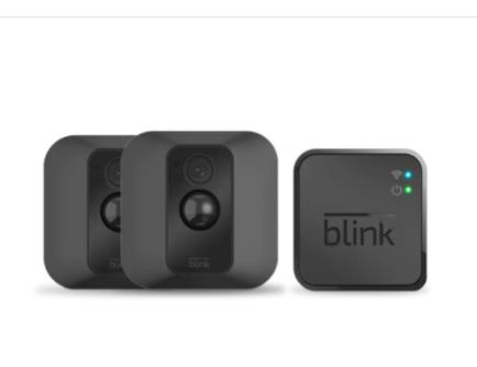 Blink Camera - Best for Renters