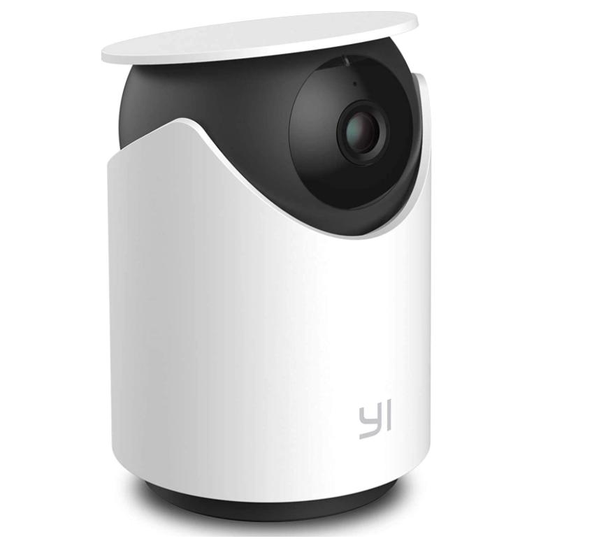 Indoor Wireless WiFi Security IP Camera