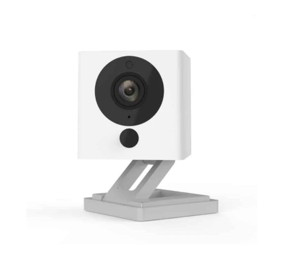 There's a lot to like about Wyze. These cameras come stacked with 1080p HD resolution, custom motion zones, two-way talk, and other features that we typically only find in more expensive devices. The indoor cameras aren't necessarily the best quality, but they're certainly worth the price at $20-$30. Users will enjoy smartphone controls (using the Wyze app) with instant alerts, and free basic cloud storage for video clips. Of course, it's all DIY setup, with simple plug-and-play functionality. The cameras are also compatible with Alexa, Google Home, and IFTTT for voice control and smart home capabilities. Not bad at all. However, keep in mind these cameras are plug-in devices and don't have batteries. So if the power goes out, you're out of luck for video monitoring. They also don't sell an outdoor camera, which is a bit disappointing. Finally, the customer service experience could use some minor improvements. But all things considered, it's a great camera option — especially considering the rock-bottom prices.