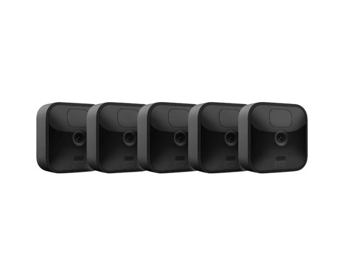 Blink - Outdoor 5 Cam Kit
