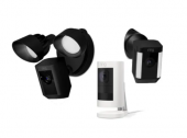 Ring Security Cameras – Best Home Security Camera Overall