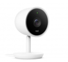 Google Nest Cam IQ Indoor: High-tech pick